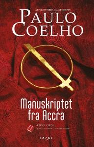 Manuskriptet fra Accra (e-bog) af Pau