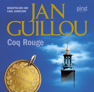Coq Rouge (ljudbok) av Jan Guillou