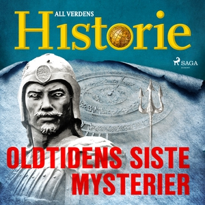 Oldtidens siste mysterier (lydbok) av All ver
