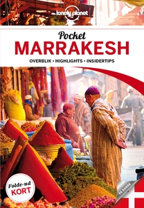 Pocket Marrakesh (e-bog) af Lonely Pl