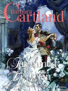 Fremmed i Wien (ebok) av Barbara Cartland