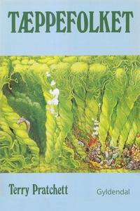 Tæppefolket (e-bog) af Terry Pratchet