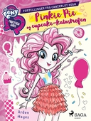 My Little Pony - Pinkie Pie og cupcake-katastrofen