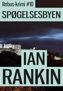 Spøgelsesbyen (e-bog) af Ian Rankin