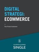 10 digitale strategier - eCommerce
