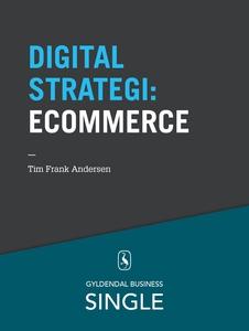 10 digitale strategier - eCommerce (e