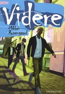 Videre (e-bog) af Mikkel Rosengaard