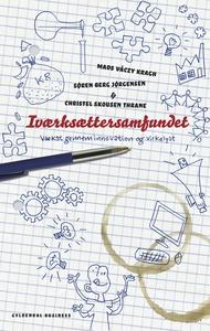 Iværksættersamfundet (e-bog) af Chris