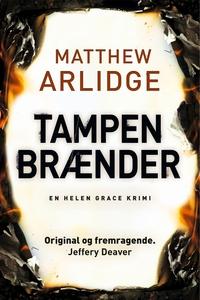 Tampen brænder (e-bog) af Matthew Arl