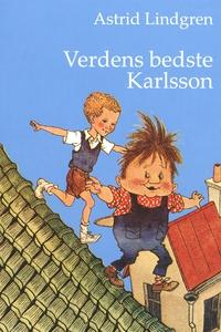 Verdens bedste Karlsson (e-bog) af As