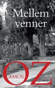 Mellem venner (e-bog) af Amos Oz