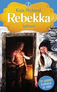 Sølvnatt (ebok) av Kaja Nylund