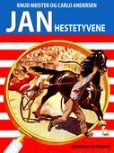 Hestetyvene