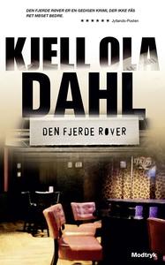 Den fjerde røver (e-bog) af Kjell Ola