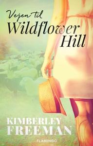 Vejen til Wildflower Hill (lydbog) af