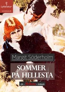 Sommer på Hellesta (lydbog) af Margit