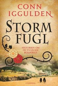 Stormfugl (e-bog) af Conn Iggulden