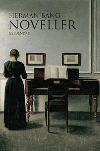 Noveller (e-bog) af Herman Bang