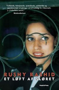 Et løft af sløret (e-bog) af Rushy Ra