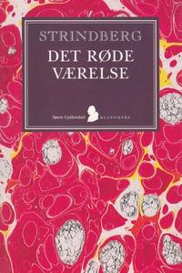 Det røde værelse (e-bog) af August St