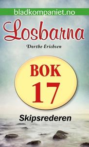 Skipsrederen (ebok) av Dorthe Erichsen