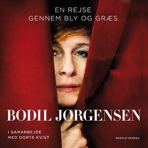 Bodil Jørgensen (lydbog) af Bodil Jør