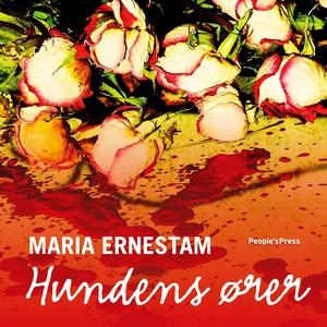 Hundens ører (lydbog) af Maria Ernest