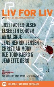 Liv for liv (lydbog) af Jussi Adler-O