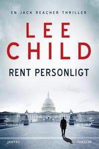 Rent personligt (lydbog) af Lee Child