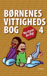 Børnenes vittighedsbog 4 (e-bog) af S