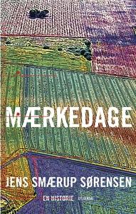 Mærkedage (e-bog) af Jens Smærup Søre
