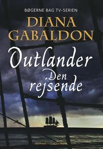 Den rejsende (e-bog) af Diana Gabaldo