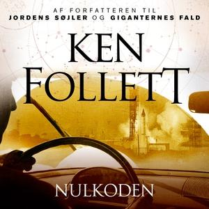 Nulkoden (lydbog) af Ken Follett