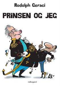 Prinsen og jeg (e-bog) af Rodolph Ger