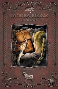 Mastiff #2: Forræderen (e-bog) af Tam