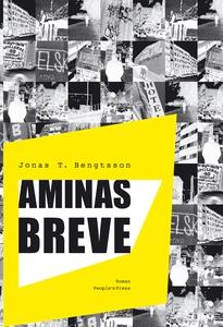 Aminas breve (e-bog) af Jonas T. Beng