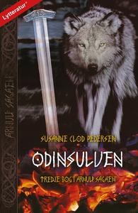 Odinsulven (lydbog) af Susanne Clod P