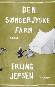 Den sønderjyske farm (e-bog) af Erlin