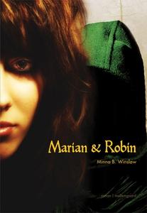 Marian og Robin (e-bog) af Minna B. W
