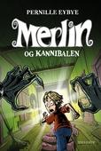 Merlin #1: Merlin og kannibalen