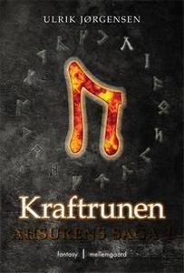 Kraftrunen (e-bog) af Ulrik Jørgensen