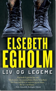 Liv og legeme (e-bog) af Elsebeth Egh