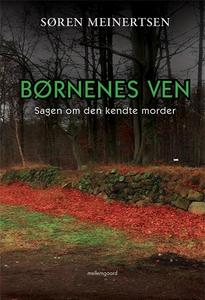 Børnenes ven (e-bog) af Søren Meinert
