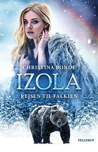 IZOLA #1: Rejsen til Falkien (e-bog)