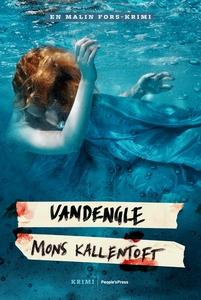 Vandengle (e-bog) af Mons Kallentoft