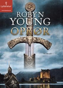 Oprør (lydbog) af Robyn Young