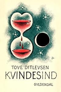 Kvindesind (e-bog) af Tove Ditlevsen