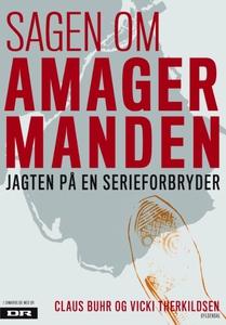 Sagen om Amagermanden (e-bog) af Vicki Therkildsen, Claus Buhr