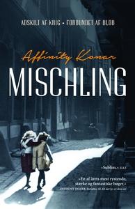 Mischling (e-bog) af Affinity Konar