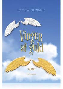 Vinger af guld (e-bog) af Jytte Weste